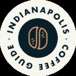 Indianapolis Coffee Guide Logo Badge