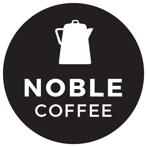 Noble Coffee & Tea
